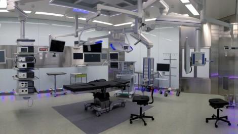 Hospital del mar-Olympus (1)